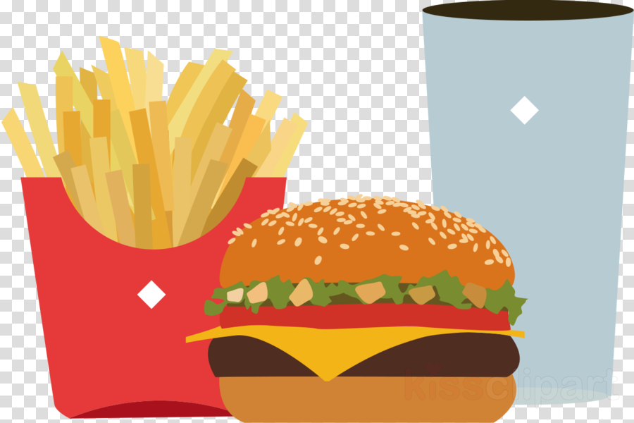 junkfood images png clipart Junk food Hamburger French fries