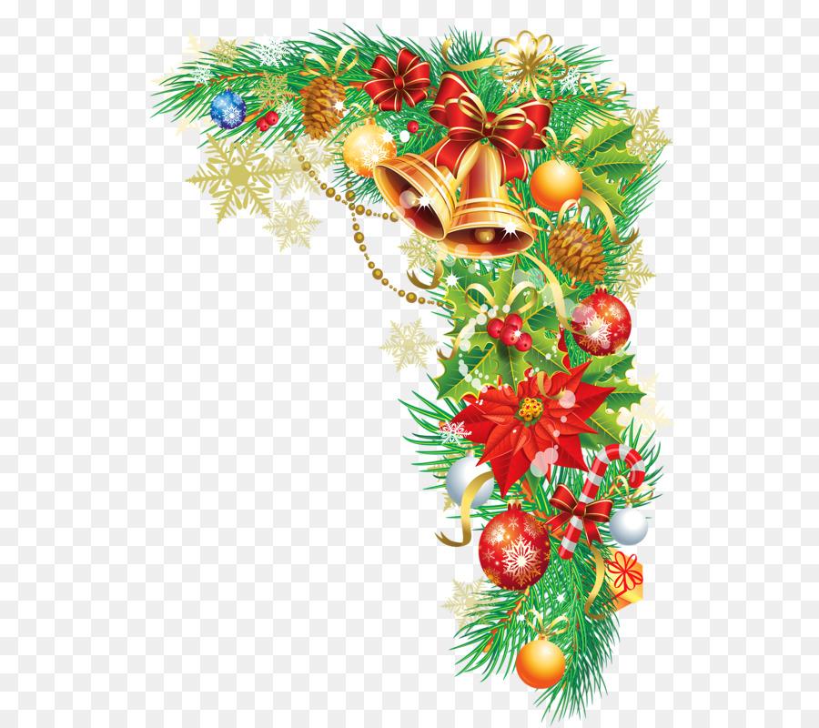 Download png tubes christmas frames clipart Christmas Graphics ...