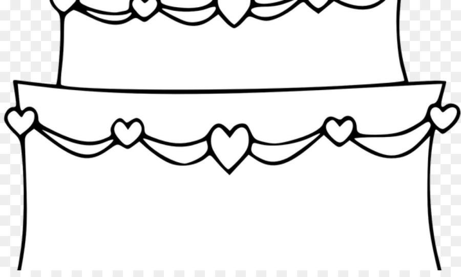 Birthday Cake Cartoon Clipart Cake Wedding White Transparent Clip Art