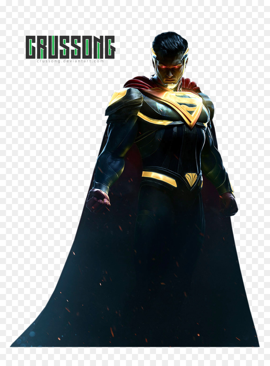 injustice 2 (xbox one) clipart Injustice 2 Injustice: Gods Among Us Superman