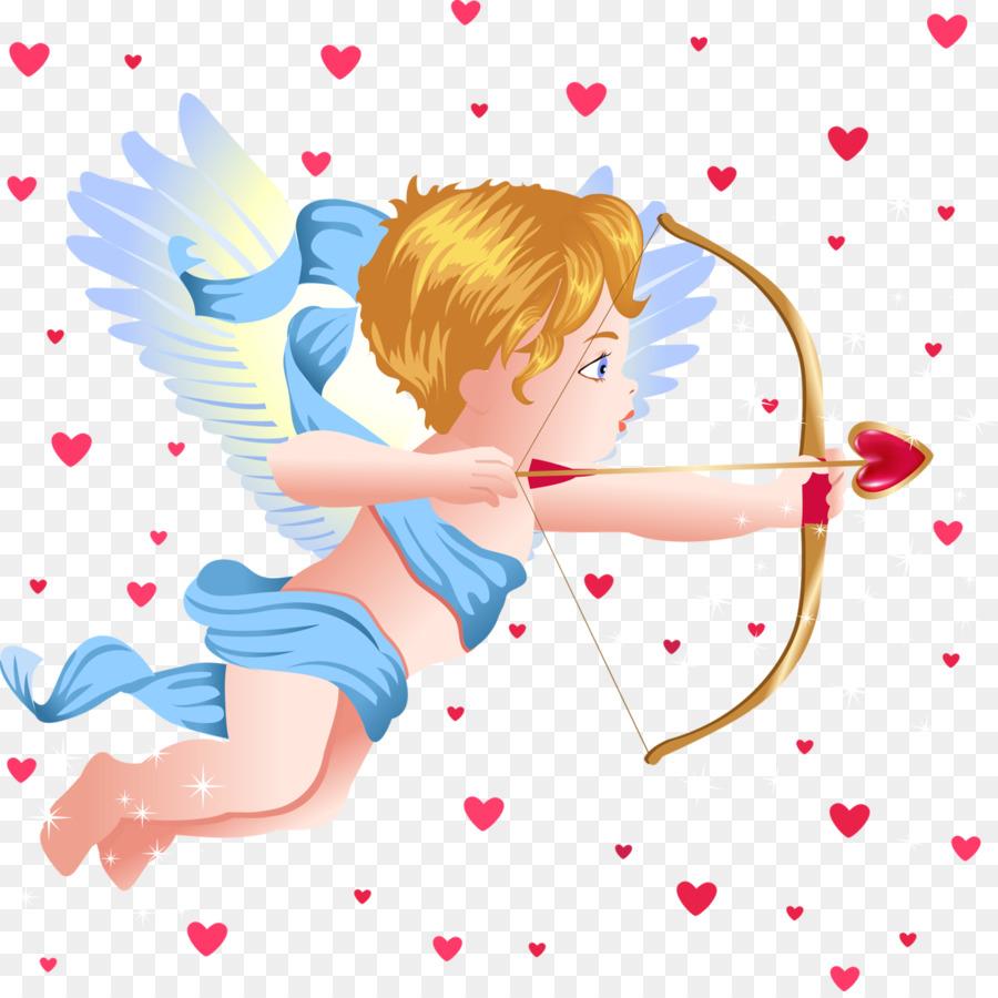 cupid angel clipart Cupid Cherub Clip art