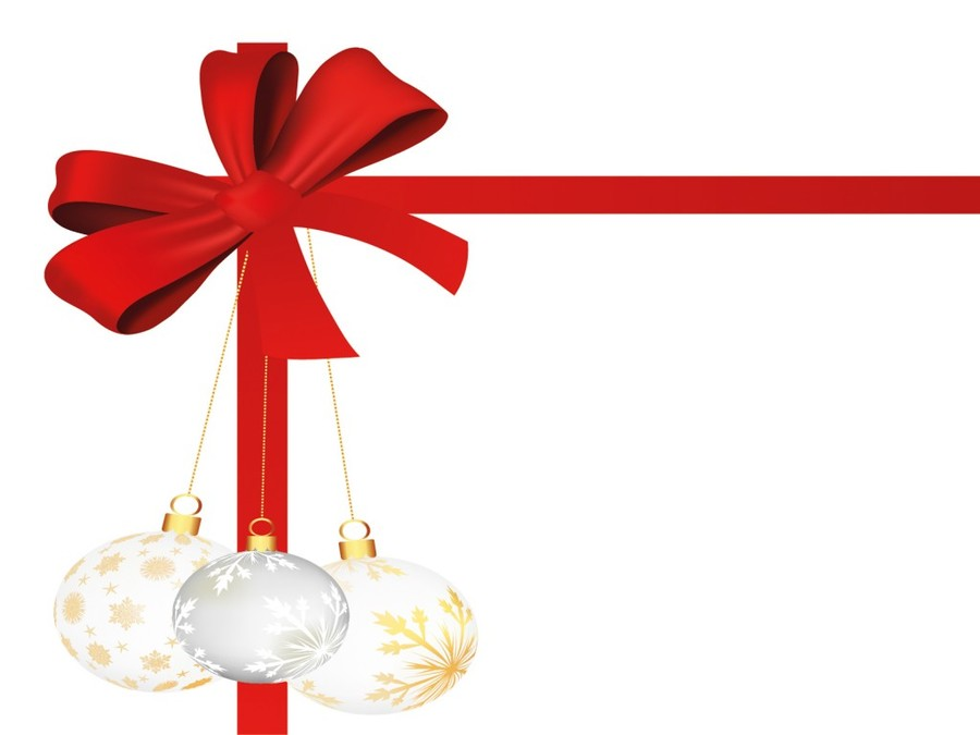 holiday presentation red png clipart free download
