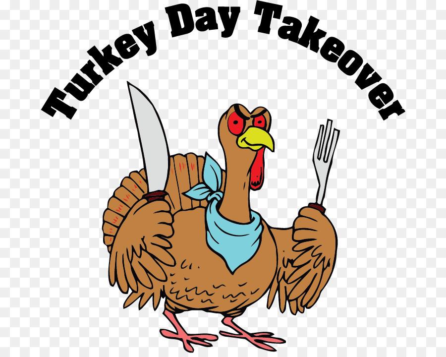 Thanksgiving Turkey Drawing