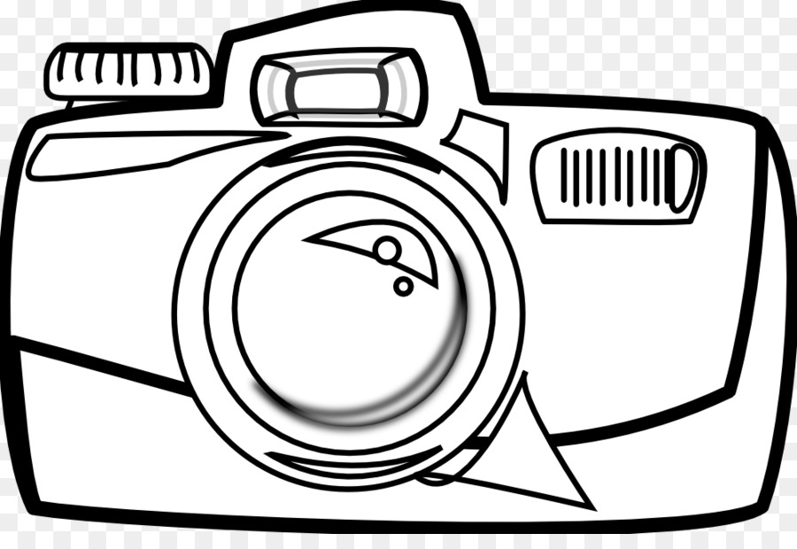 Camera white. Car png clipart free