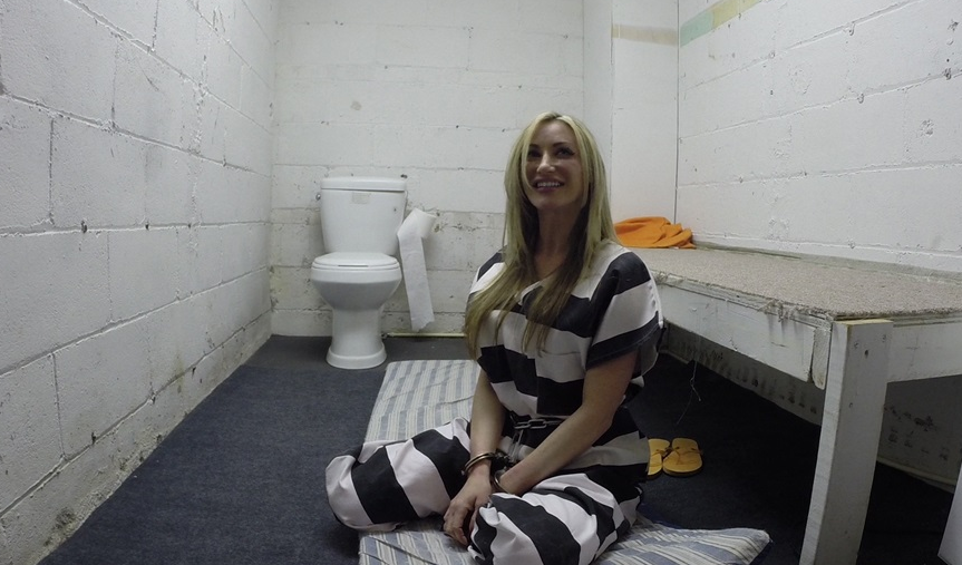Hot women going to jail, vidio sex selebritis
