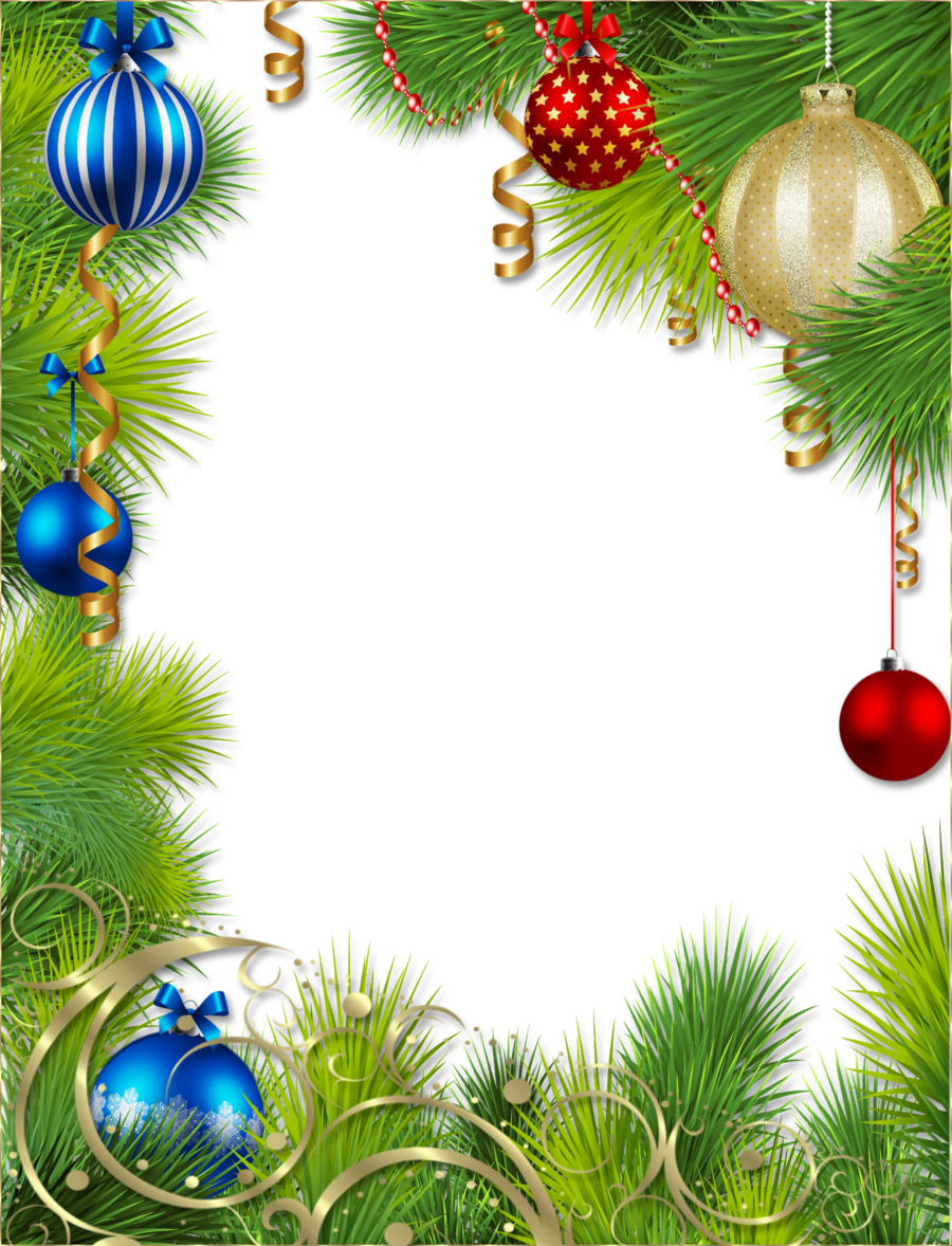 Christmas Background Hd.Christmas Card Frame Clipart Christmas Tree Pine