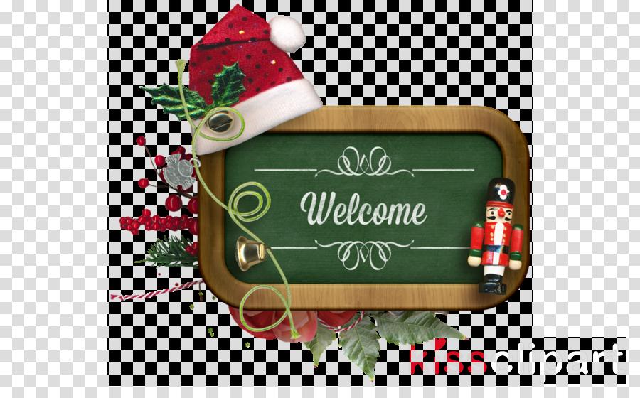 Christmas Day clipart Christmas Day Christmas decoration