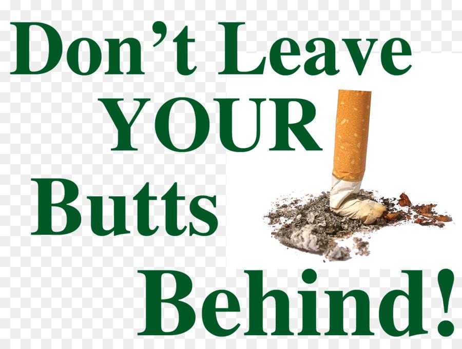 Cigarette Cartoon