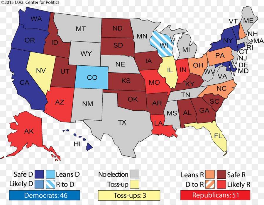 Map World Font Transparent Png Image Clipart Free Download - Us-presidential-election-map