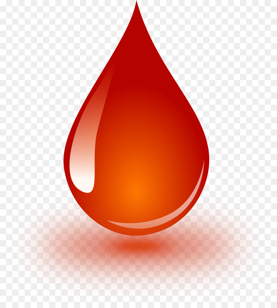 cartoon blood drop clipart Blood Clip art