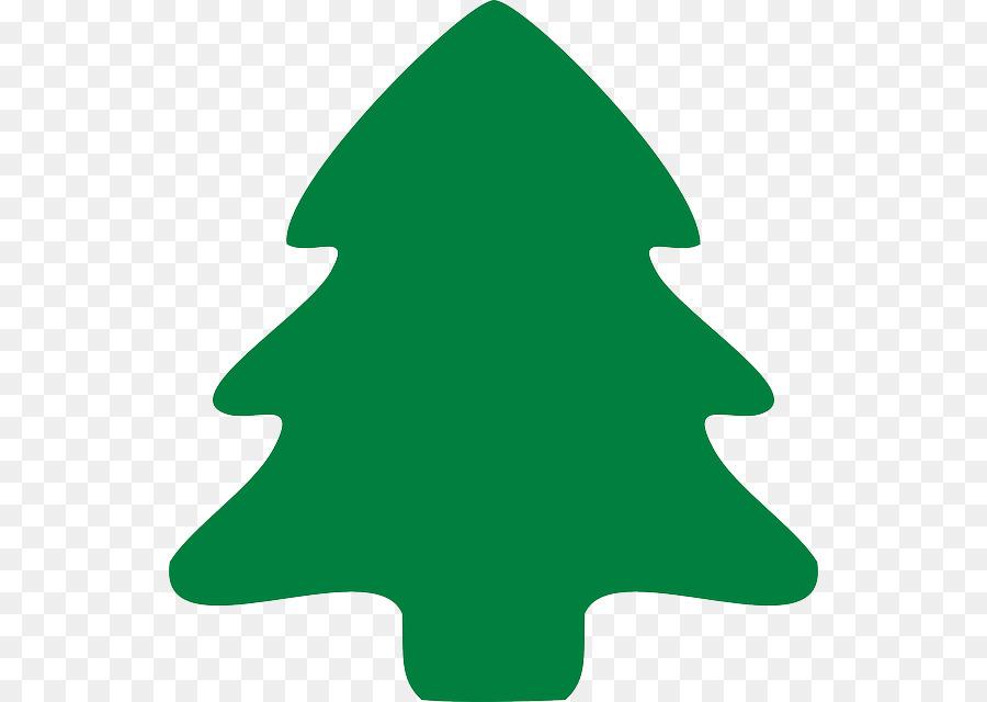 Christmas Tree Clipart Png.Christmas Tree Cartoon Clipart Tree Green Leaf