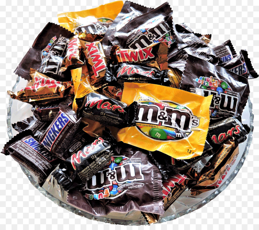 Halloween Food Background