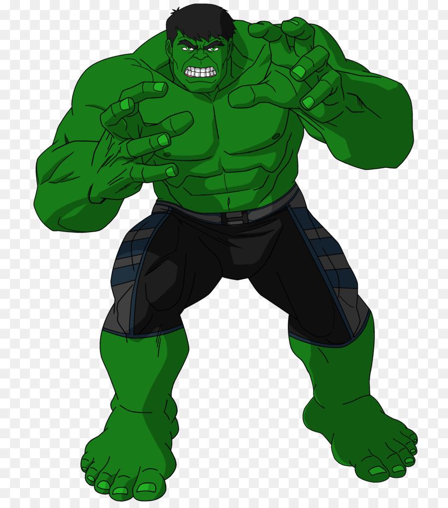 hulk clipart Hulk Clip art