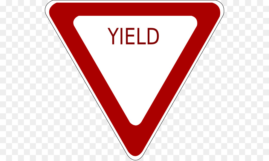 Triangle Road Signs >> Download Yield Signs Clipart Yield Sign Traffic Sign Road Signs In