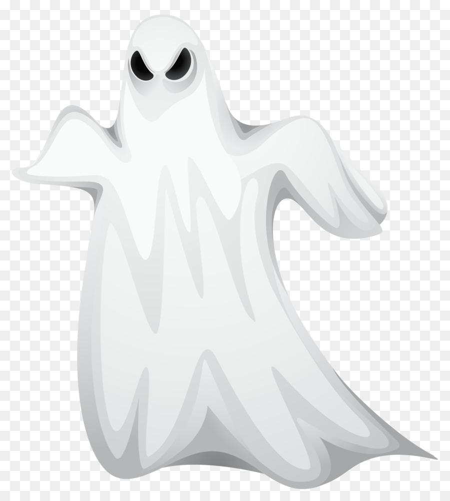 evil cartoon ghost - 500×735