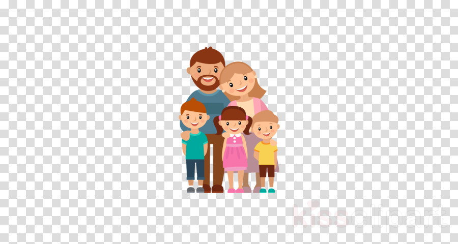 Family, Child, Smile, transparent png image & clipart free download