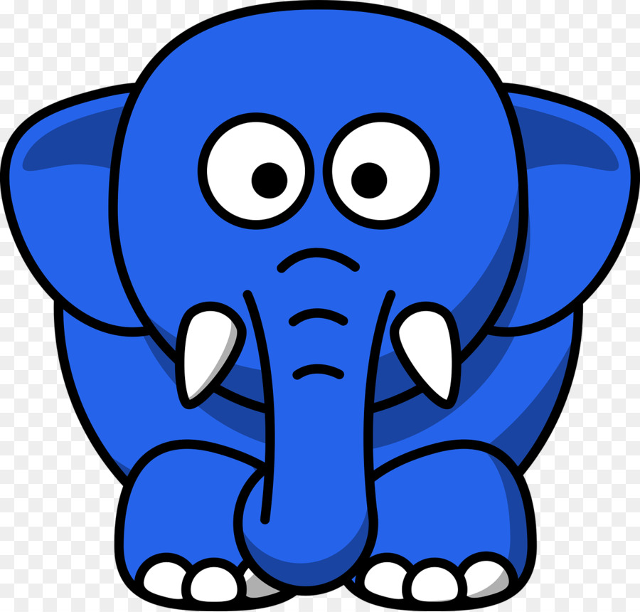 Elephant Background