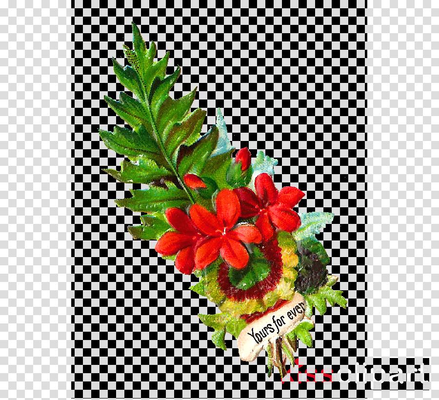 Flower clipart Cut flowers Flower bouquet