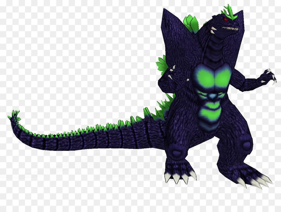 Super Godzilla clipart Super Godzilla Mechagodzilla
