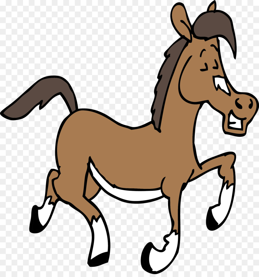 Horse Transparent Png Image Clipart Free Download