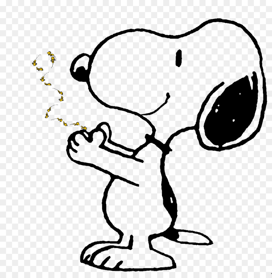 png woodstock snoopy & charlie brown clipart Woodstock Snoopy Charlie Brown