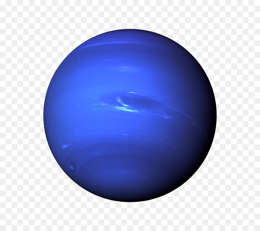 Planet neptune. Solar system background clipart