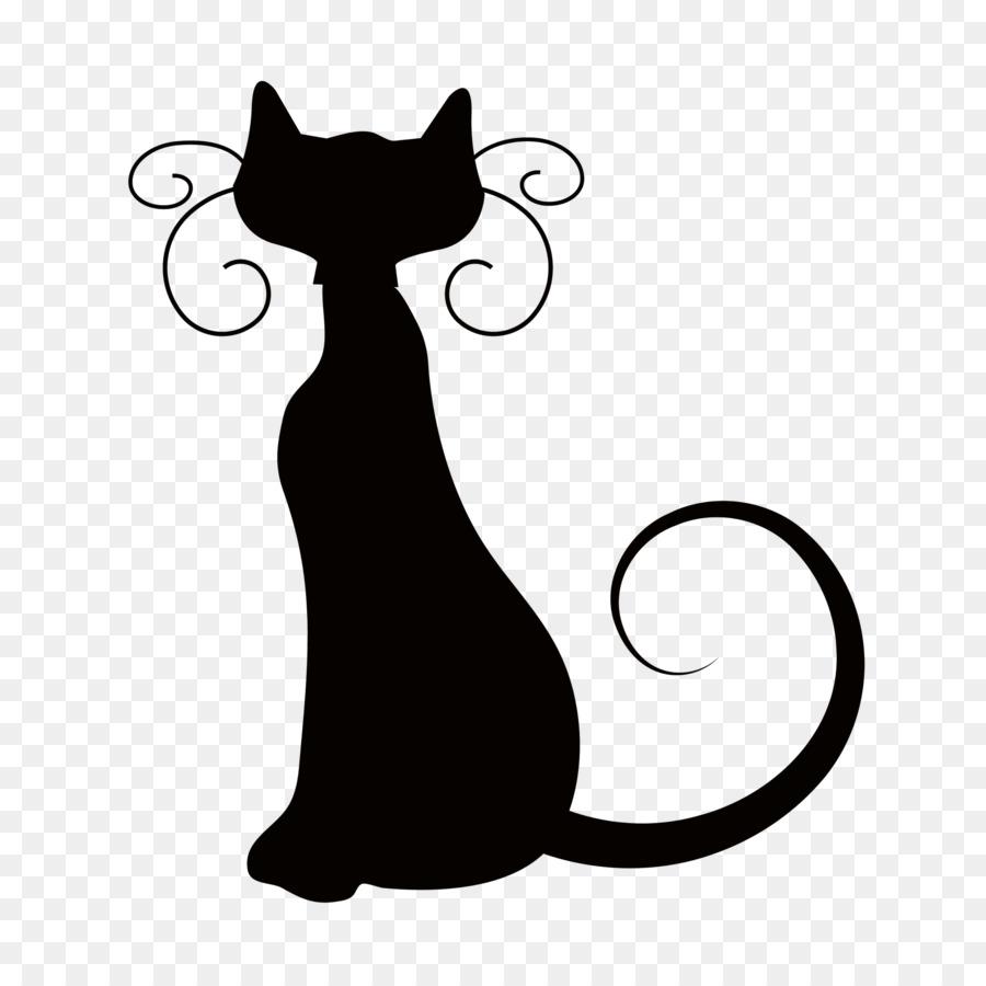 love my cat cartoon clipart Maine Coon Tabby cat Clip art