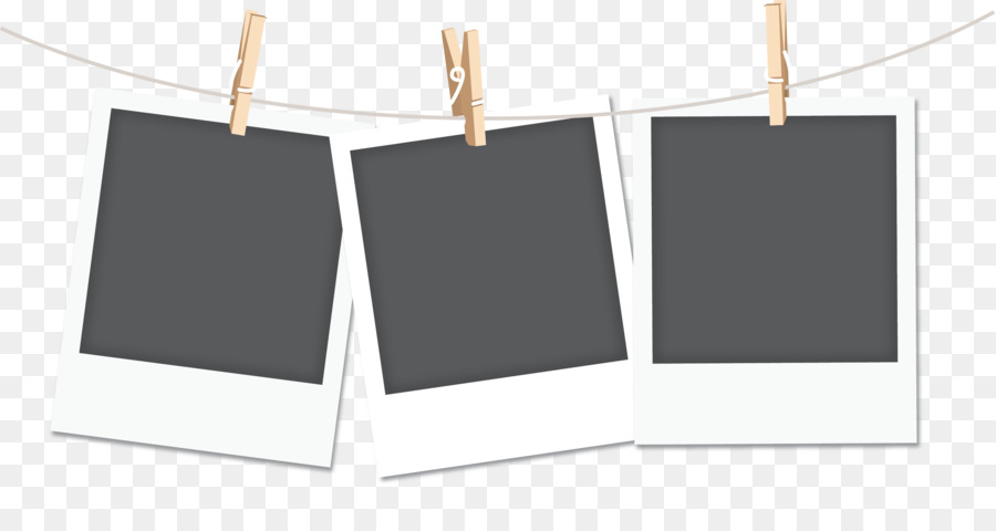 polaroid overlay png clipart Instant camera