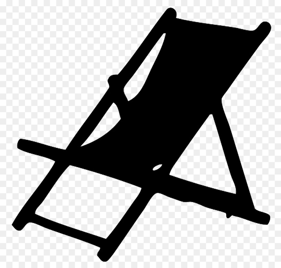 Black Line Background clipart - Chair, Silhouette, Graphics ...