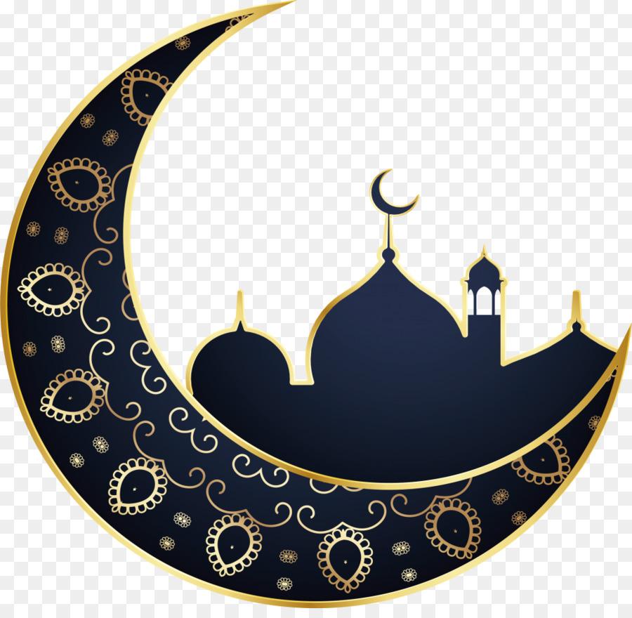 Eid Mubarak Circle