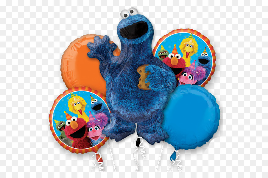 Happy Birthday Background Clipart Elmo Balloon Birthday