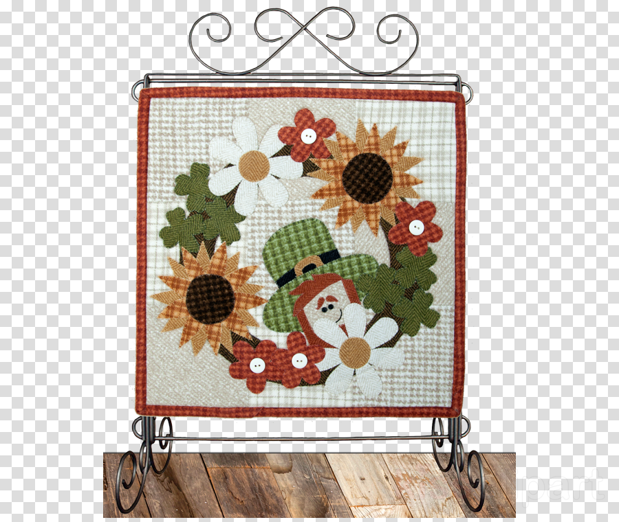 needlework clipart Quilt Patchwork Pattern