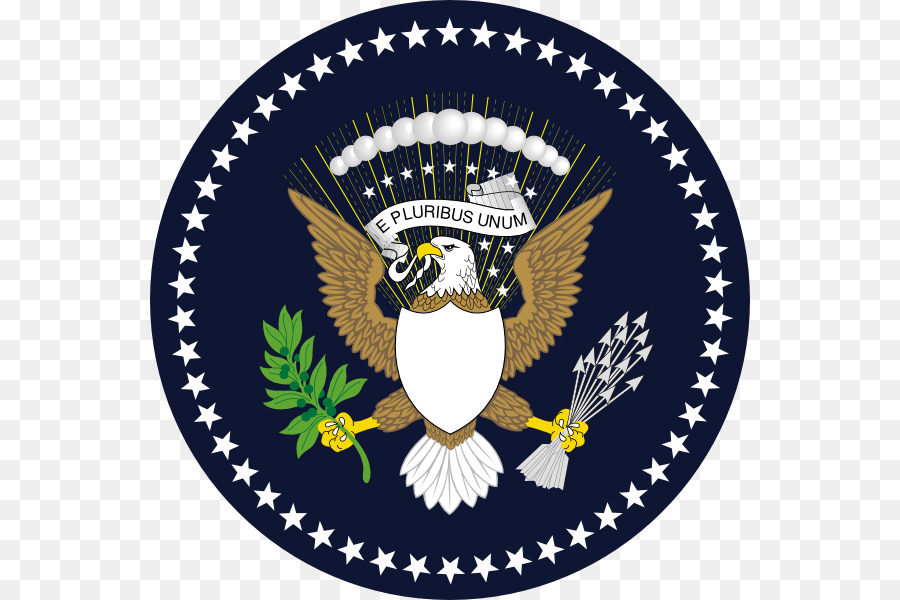 president of the united states clipart United States of America Seal of the President of the United States