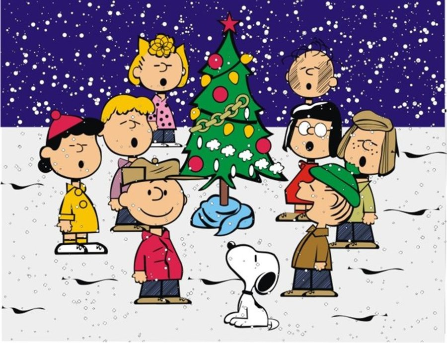 Download it\'s christmas charlie brown clipart Charlie Brown Snoopy ...