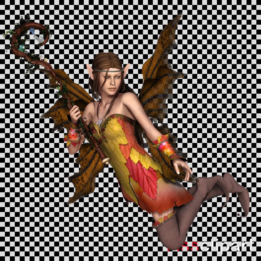 Elf clipart Fairy Elf