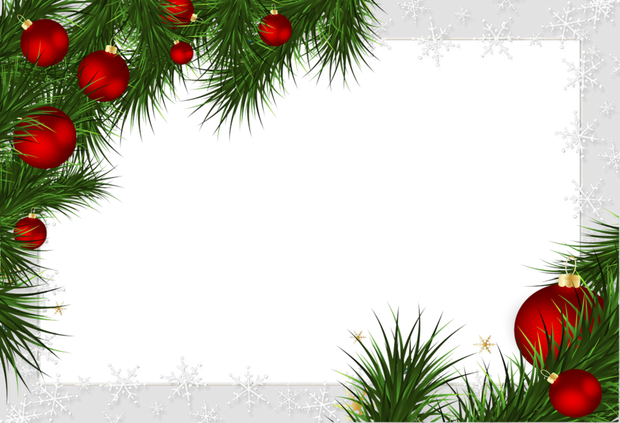 Christmas Clipart Transparent Background.Christmas Tree Branch Clipart Illustration Graphics