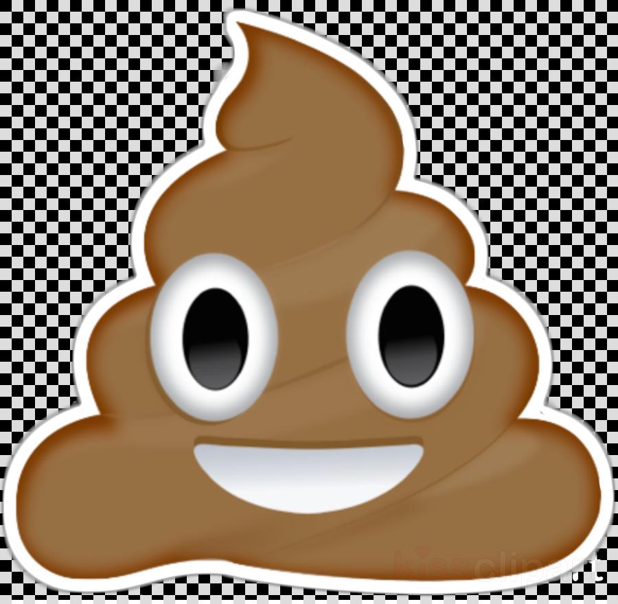 emoji swearing clipart Pile of Poo emoji Face with Tears of Joy emoji