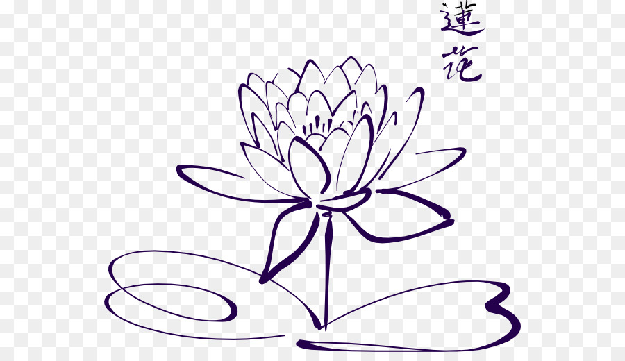 Cartoon Flower Drawing Transparent Png Image Clipart Free Download