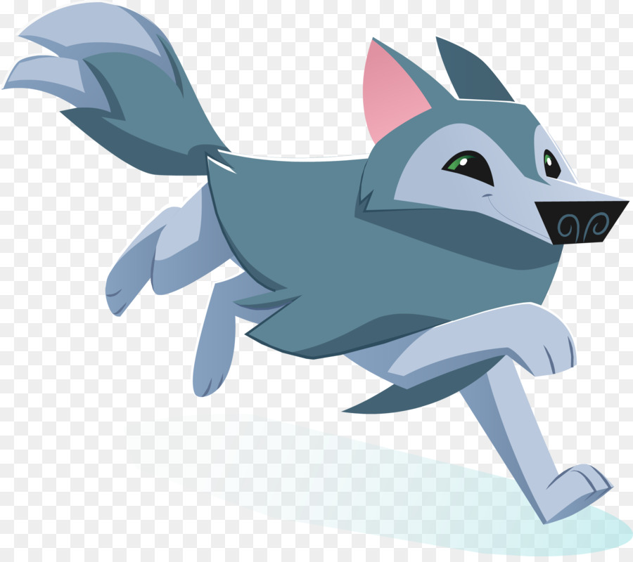 arctic wolf clipart National Geographic Animal Jam Arctic wolf Dog