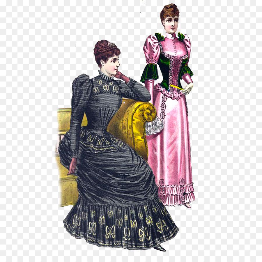 a7a6b27505 Clip art clipart Victorian era Victorian fashion Clip art