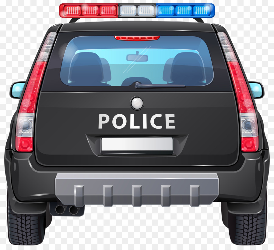 Police Officer Cartoon