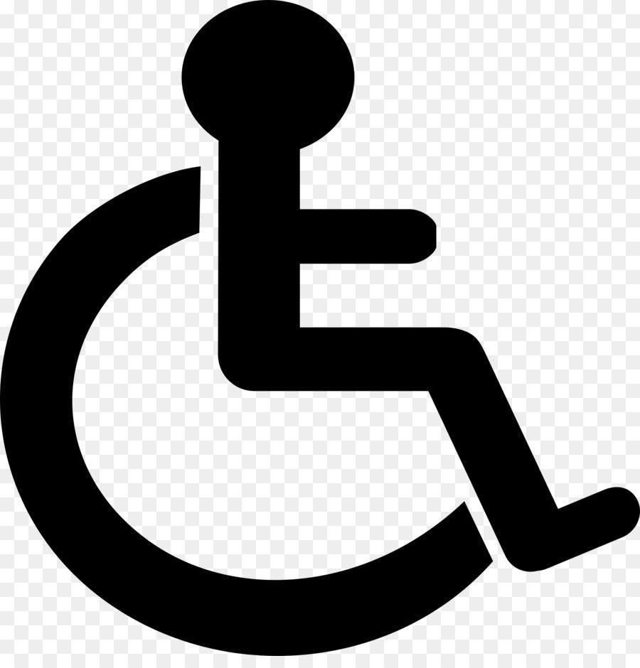 disability clipart Disability Disabled parking permit Clip art