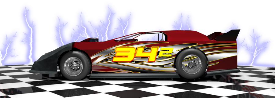 limited modified race car clipart - Google Search | Dirt track racing,  Racing, Dirt track