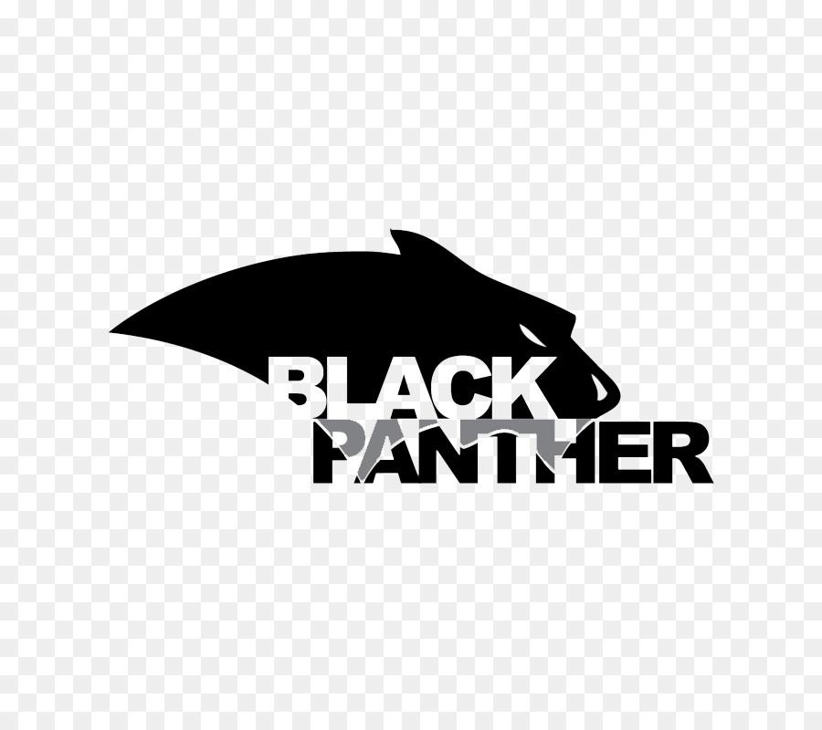 black panther logo png clipart Logo Black panther