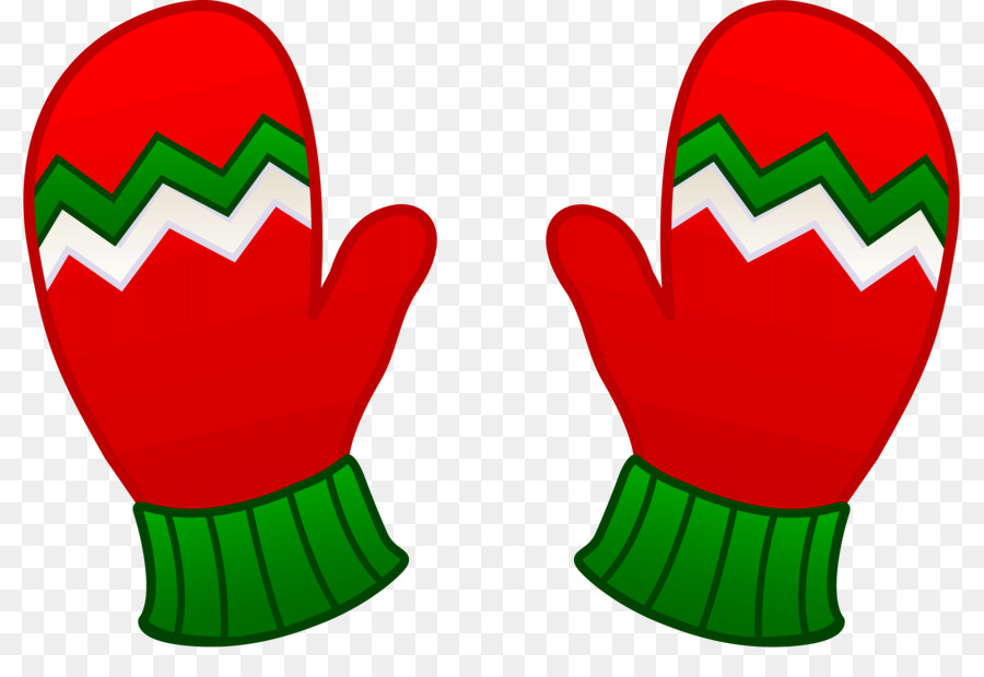 winter gloves clipart Winter clothing Clip art