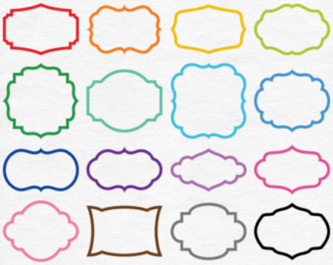 Download border frame shape clipart Borders and Frames Picture ...