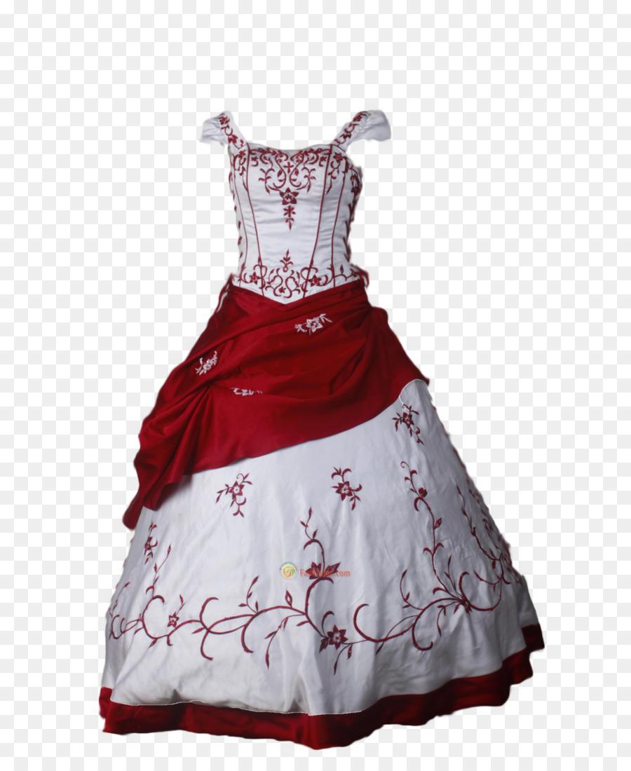 Gown clipart Ball gown Dress