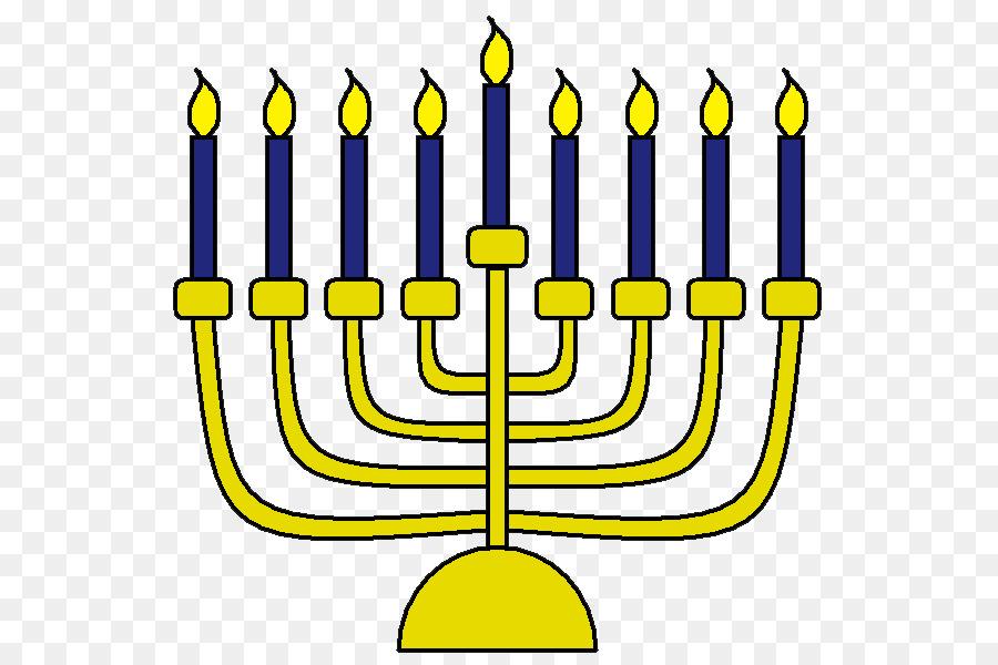 hanukkah clipart Hanukkah Menorah Clip art