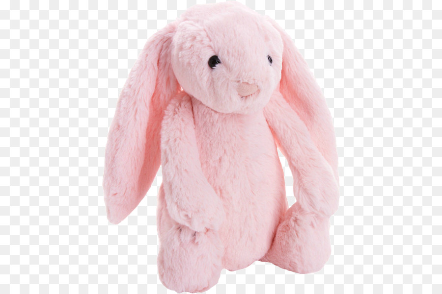 Download Rabbit Soft Toy Clipart Rabbit Plush Stuffed Animals