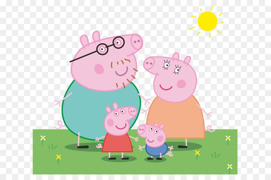 Download Pig Cartoon